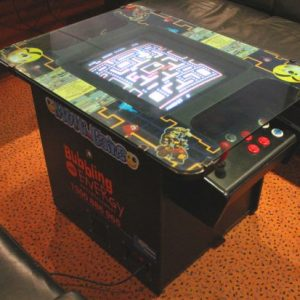Retro Bundle Arcade Gaming Machine