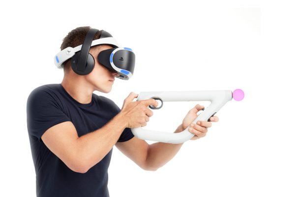 Oculus Virtual Reality Bundle