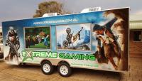 Mobile Video Gaming Trailer